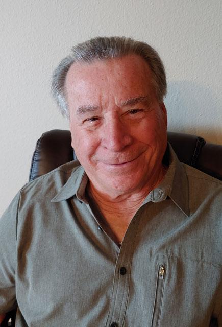 Daryl Strader