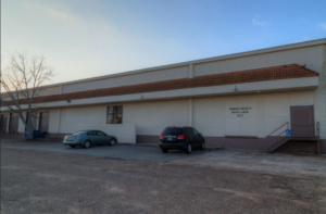 7500 sq ft Towerwood warehouse/office